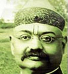 Sir Vithaldas Thackersey