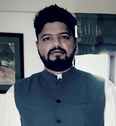 Amrut Mahajan