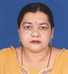 Dr. MithuKusari Banerjee