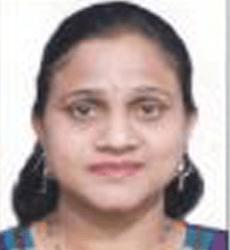 Dr. Pragati A Thakur.