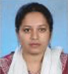 Miss Nikhat Ara S. Mujawar