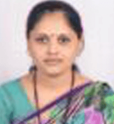 Mrs Pramodini P Patil