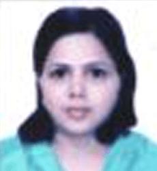 Mrs. BhavanaSatishBadve