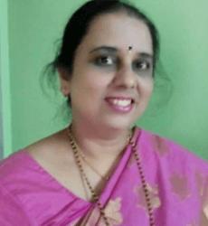 Mrs. Kirti Vaidya.