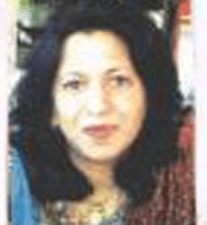Mrs. Kishori S Patankar
