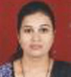 Mrs. Meena D Suryawanshi