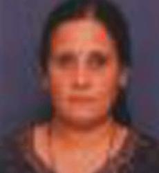 Ms.  Rajani AshokManekar