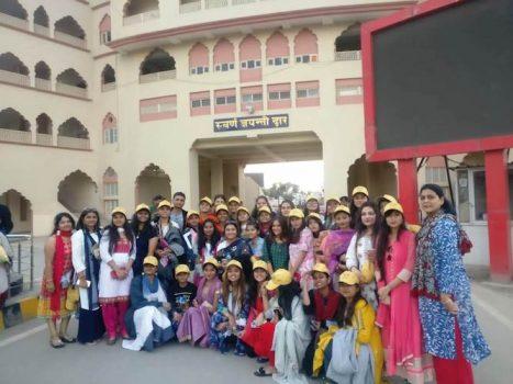Study Tour - Amritsar -Wagah Border