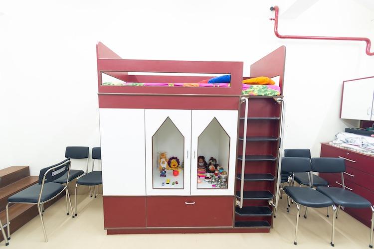 Dolls Corner