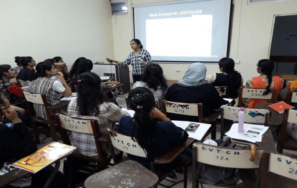 Dr. Shweta Khandelwal- Public Health Nutrition workshop